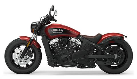2019 Indian Scout® Bobber ABS Icon Series in Buford, Georgia - Photo 4