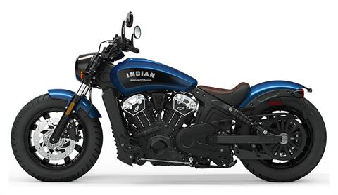 2019 Indian Scout® Bobber ABS Icon Series in EL Cajon, California - Photo 4