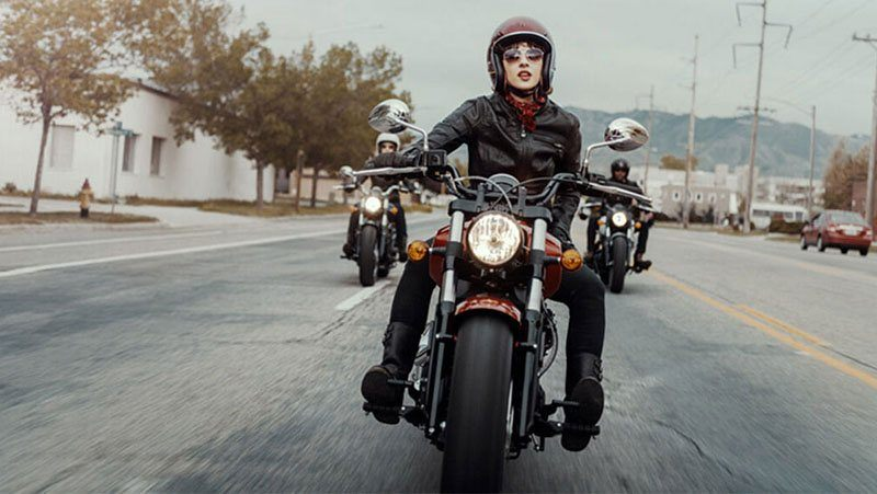 2019 Indian Scout® Sixty in Savannah, Georgia - Photo 3