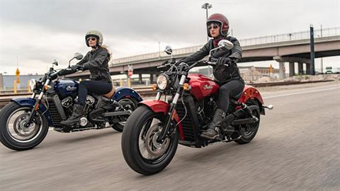 2019 Indian Scout® Sixty in Saint Michael, Minnesota - Photo 6
