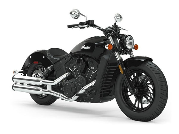 2019 Indian Scout® Sixty in Racine, Wisconsin
