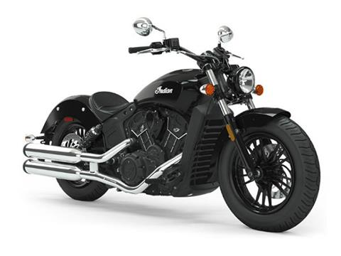2019 Indian Scout® Sixty in Savannah, Georgia