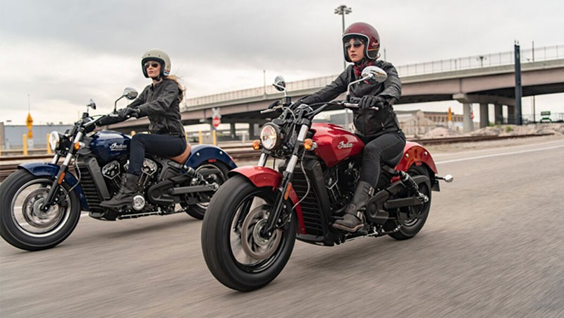2019 Indian Scout® Sixty ABS in Saint Clairsville, Ohio - Photo 6