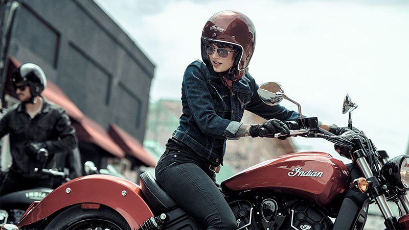 2019 Indian Scout® Sixty ABS in New York, New York - Photo 5