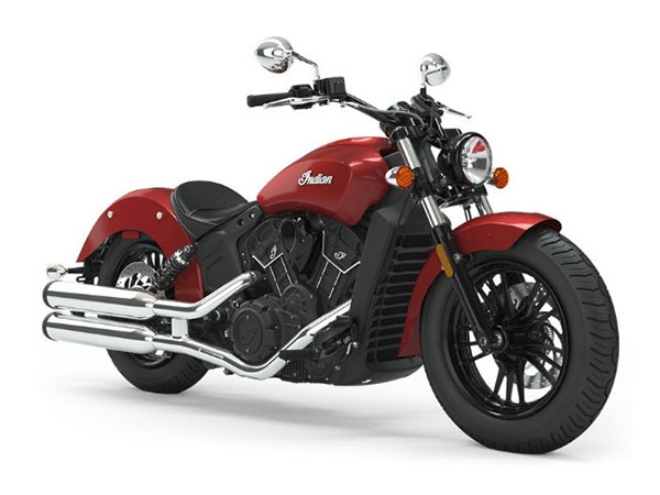 2019 Indian Scout® Sixty ABS in Saint Clairsville, Ohio - Photo 1