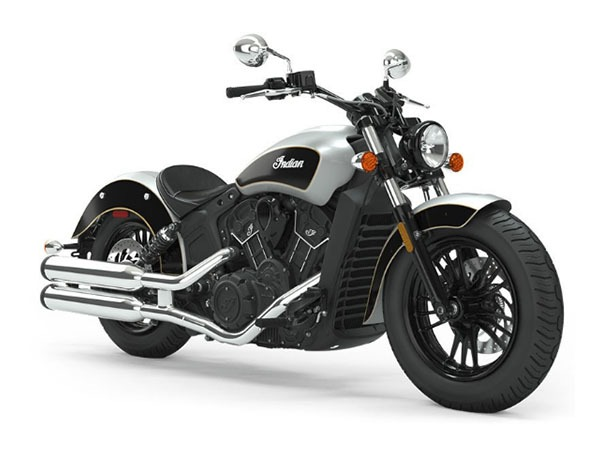 2019 Indian Scout® Sixty ABS in Chesapeake, Virginia - Photo 1