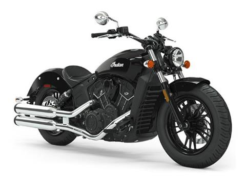 2019 Indian Scout® Sixty ABS in Racine, Wisconsin - Photo 1