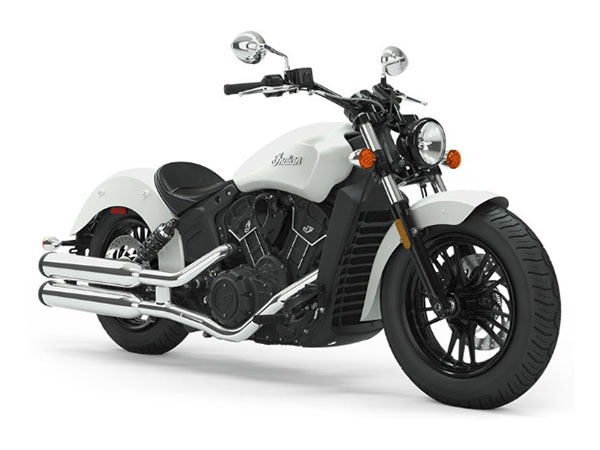 2019 Indian Scout® Sixty ABS in Waynesville, North Carolina - Photo 1
