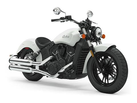 2019 Indian Scout® Sixty ABS in Fredericksburg, Virginia - Photo 1