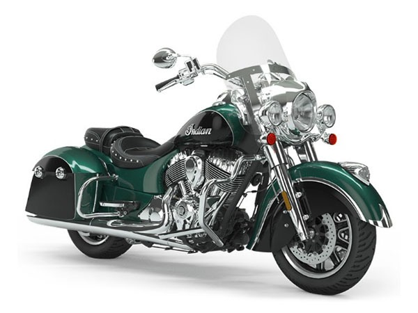 2019 Indian Springfield™ ABS in Saint Rose, Louisiana