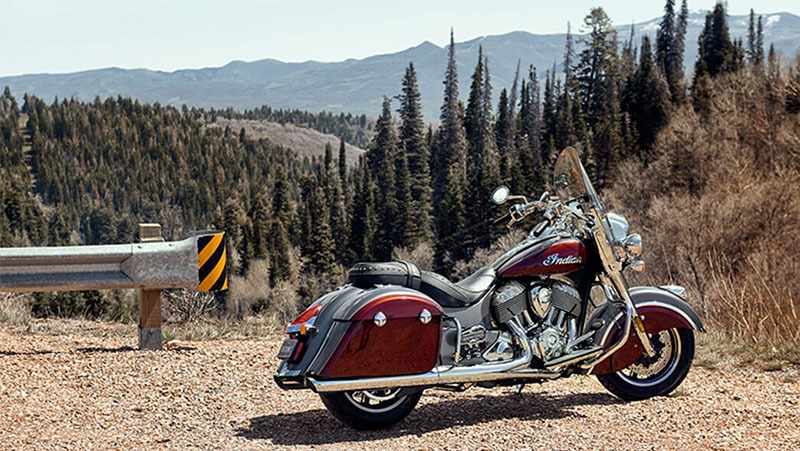 2019 Indian Springfield® ABS in New York, New York