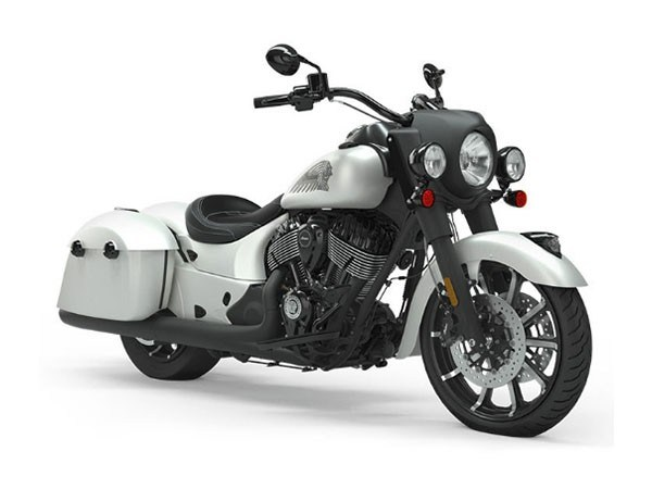 2019 Indian Springfield™ Dark Horse in O Fallon, Illinois