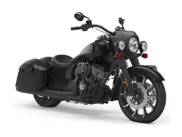 2019 Indian Springfield™ Dark Horse in San Jose, California