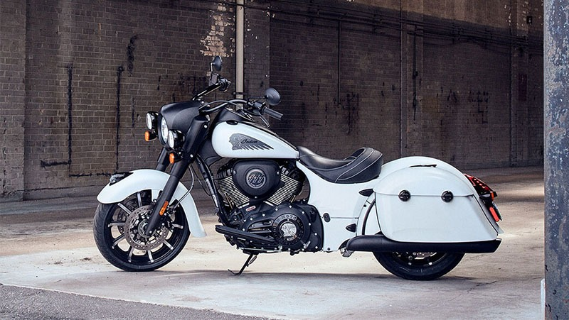 2019 Indian Springfield™ Dark Horse in EL Cajon, California