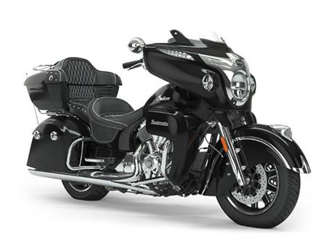 2019 Indian Roadmaster® ABS in Saint Clairsville, Ohio