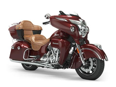 2019 Indian Roadmaster® ABS in Fleming Island, Florida - Photo 1