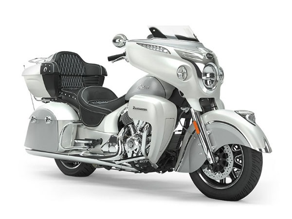 2019 Indian Roadmaster® ABS in Saint Michael, Minnesota