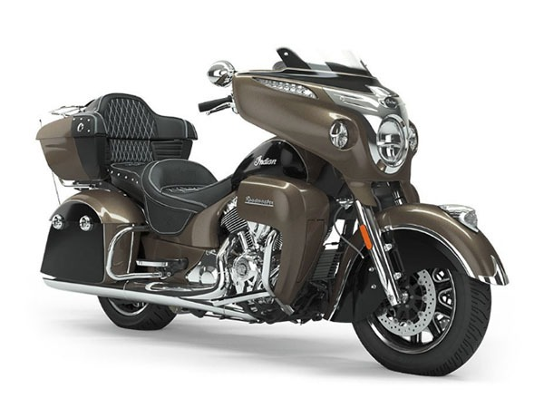 2019 Indian Roadmaster ABS 1