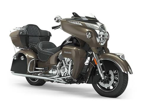 2019 Indian Roadmaster® ABS in Muskego, Wisconsin - Photo 15