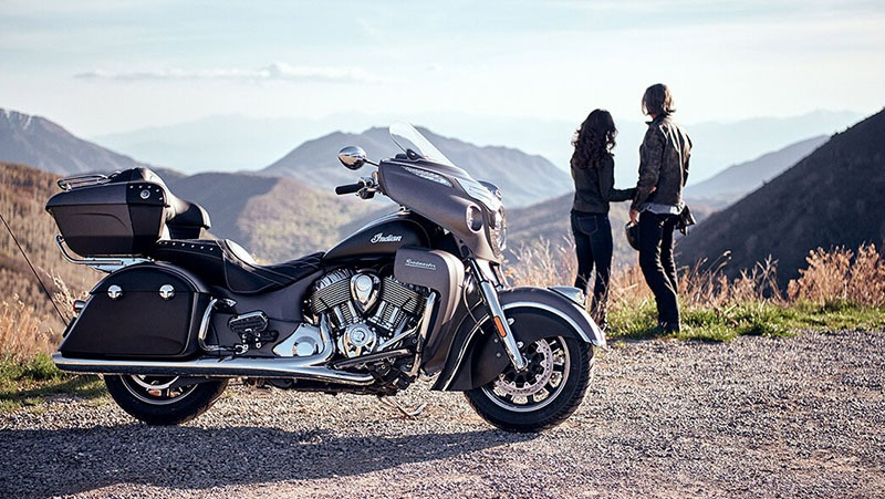 2019 Indian Roadmaster ABS 2