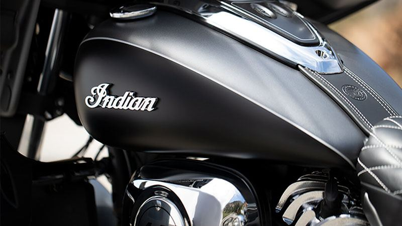 2019 Indian Roadmaster ABS 4