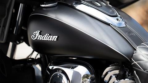 2019 Indian Roadmaster® ABS in Westfield, Massachusetts - Photo 4