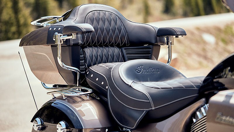 2019 Indian Roadmaster ABS 9