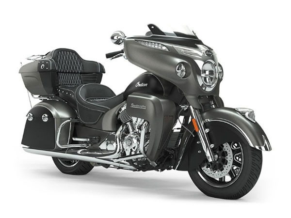 2019 Indian Roadmaster® ABS in Saint Rose, Louisiana - Photo 1