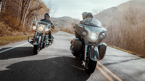 2019 Indian Roadmaster® ABS in Westfield, Massachusetts