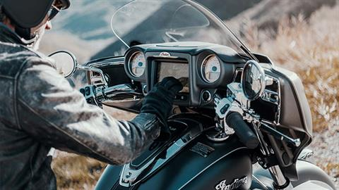 2019 Indian Roadmaster® ABS in Auburn, Washington - Photo 6