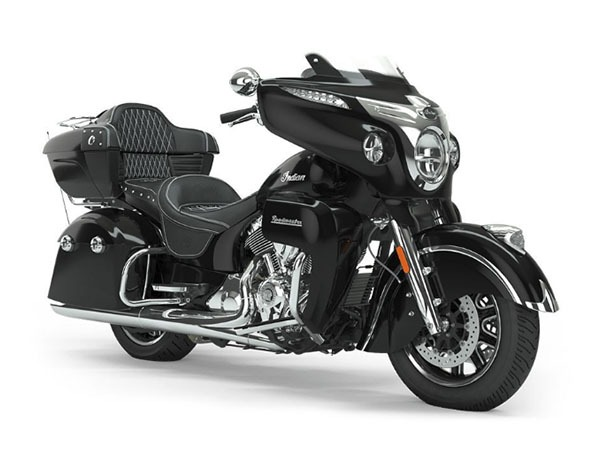 2019 Indian Roadmaster® ABS in Idaho Falls, Idaho