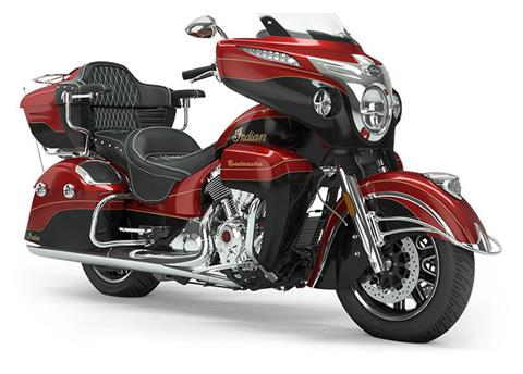2019 Indian Roadmaster® Elite ABS in Auburn, Washington