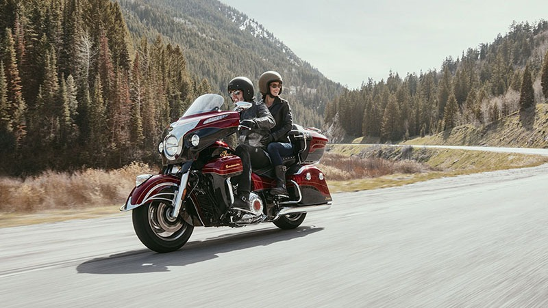 2019 Indian Roadmaster® Elite ABS in Saint Paul, Minnesota - Photo 2
