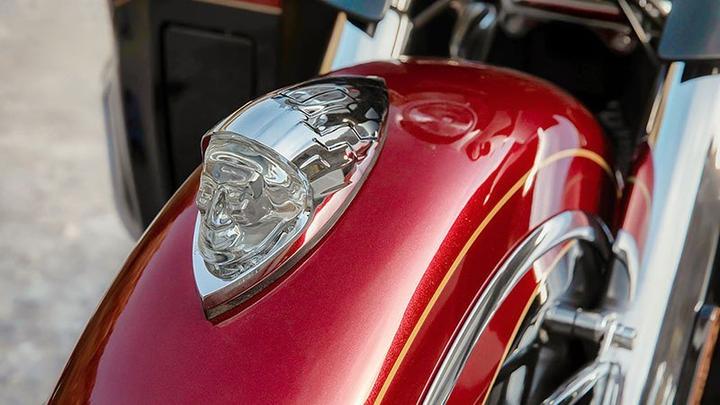2019 Indian Roadmaster® Elite ABS in Chesapeake, Virginia - Photo 4