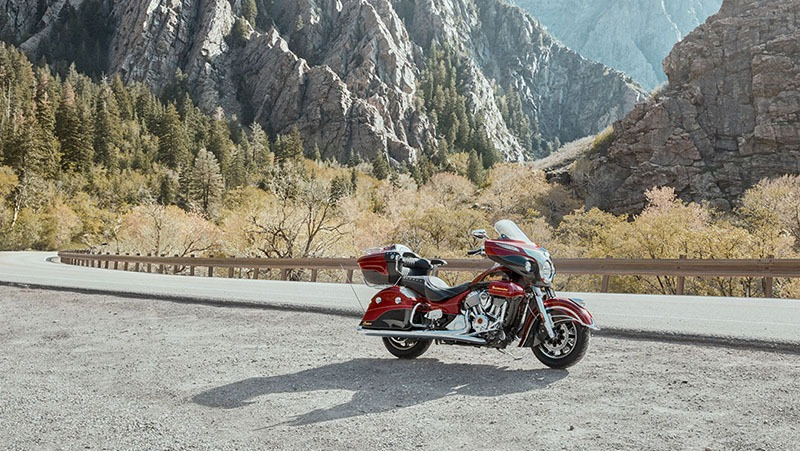 2019 Indian Roadmaster® Elite ABS in Fort Worth, Texas - Photo 7
