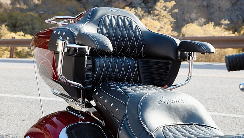 2019 Indian Roadmaster® Elite ABS in Fort Worth, Texas - Photo 9
