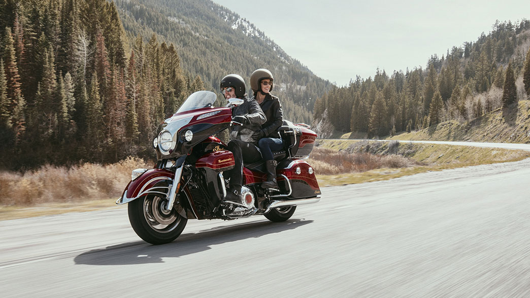 2019 Indian Roadmaster® Elite ABS in Saint Michael, Minnesota - Photo 2