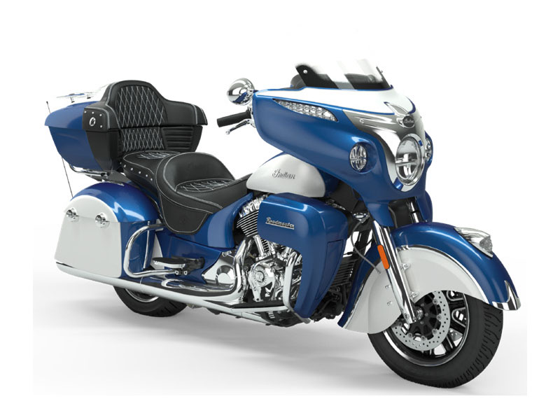 2019 Indian Roadmaster® Icon Series in Racine, Wisconsin