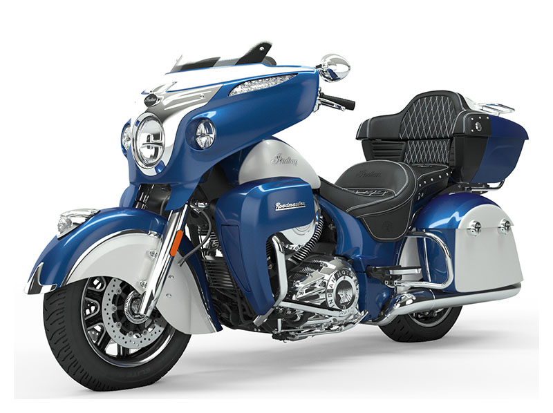 2019 Indian Roadmaster® Icon Series in Panama City Beach, Florida
