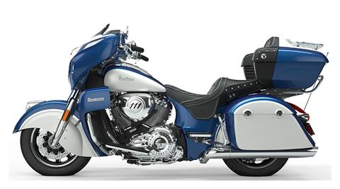 2019 Indian Roadmaster® Icon Series in Staten Island, New York