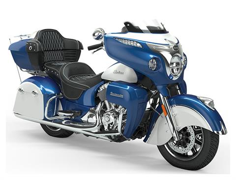2019 Indian Roadmaster® Icon Series in Saint Michael, Minnesota