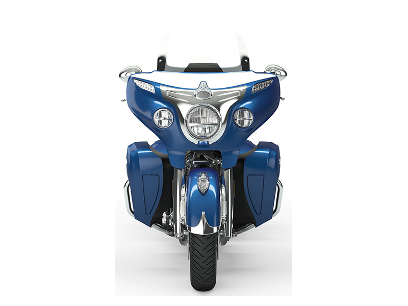 2019 Indian Roadmaster® Icon Series in Palm Bay, Florida