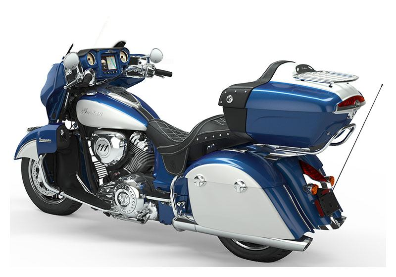2019 Indian Roadmaster® Icon Series in Greer, South Carolina - Photo 6