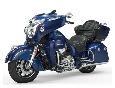 2019 Indian Roadmaster® Icon Series in Idaho Falls, Idaho