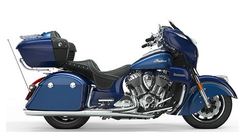 2019 Indian Roadmaster® Icon Series in Waynesville, North Carolina