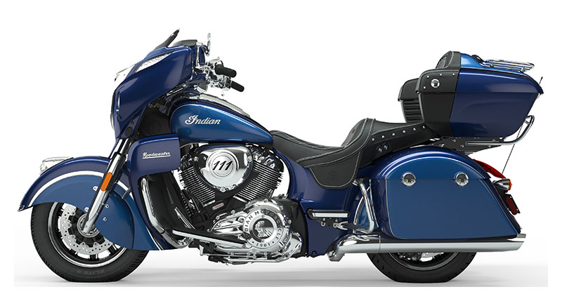 2019 Indian Roadmaster 174 Icon Series Motorcycles Ferndale