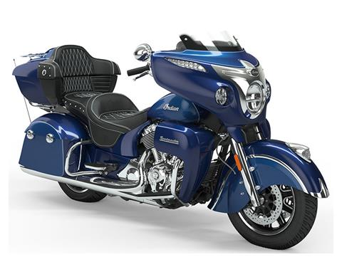 2019 Indian Roadmaster® Icon Series in Neptune, New Jersey