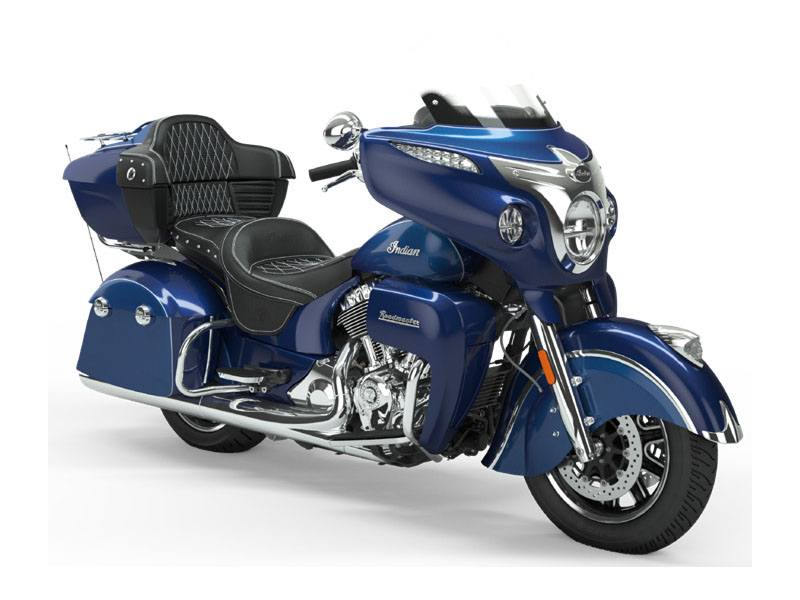 2019 Indian Roadmaster® Icon Series in Fredericksburg, Virginia - Photo 1