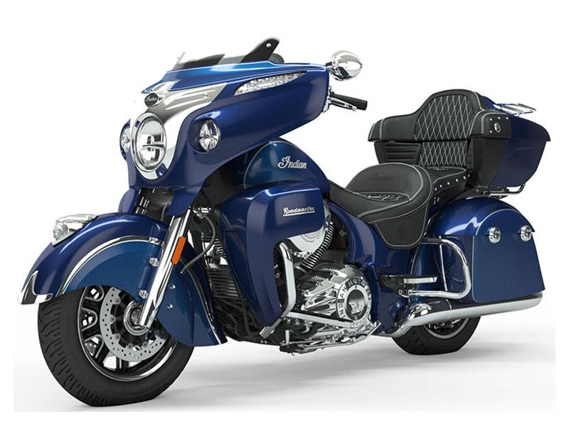 2019 Indian Roadmaster® Icon Series in Lebanon, New Jersey - Photo 2