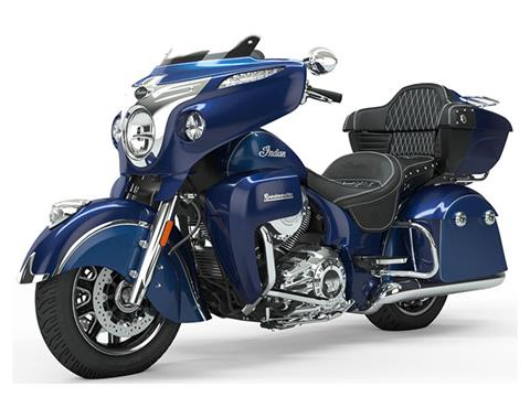 2019 Indian Roadmaster® Icon Series in Norman, Oklahoma - Photo 2